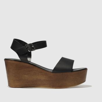 best price cheaper buy best Schuh Black Maldives Womens Sandals   Things to share with ...