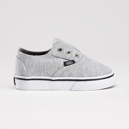 vans newborn shoes