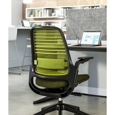 Steelcase Steelcase Series 1 Ergonomic Mesh Task Chair Mesh
