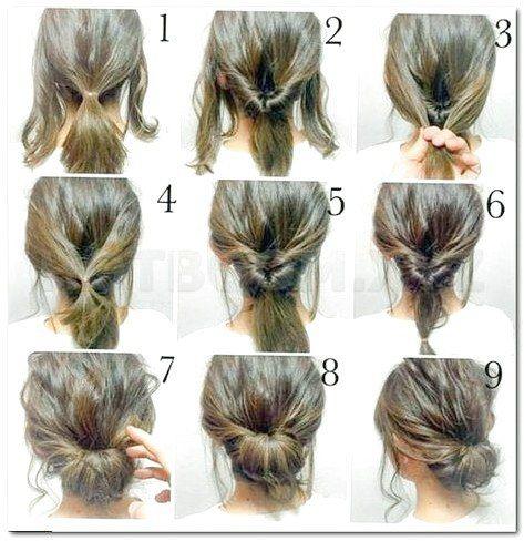 Pin On Short Fine Hair