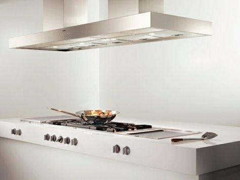 Meuble Cuisine Choisir Une Hotte De Design Moderne Avec Images
