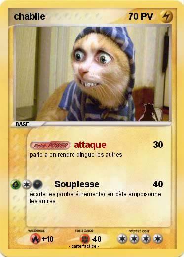 Pokemon Fabrique Ta Propre Carte Sur Valenga Fr Pokemon