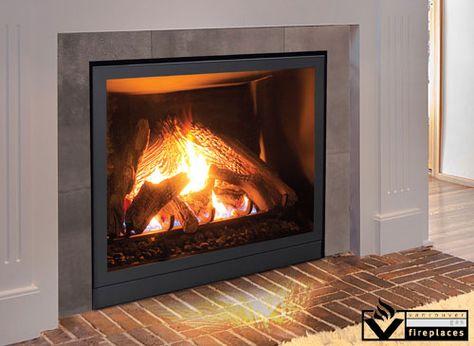 Enviro Q2 Fireplace Gas Fireplace Fireplace Custom Fireplace