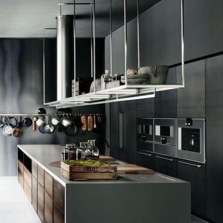 14 Best Modern Kitchen Design Ideas   Modern kitchen interiors ...