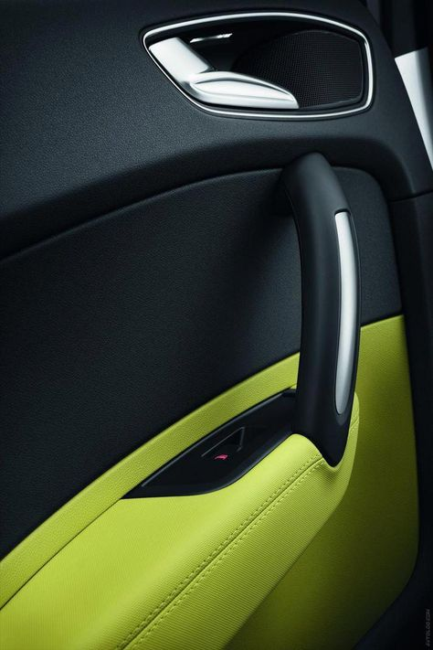 2012 audi a1 sportback green black handle door window car interior fresh leather modern interiordesignjobs