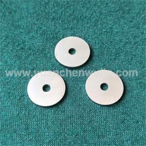 Nonstandardstainlesssteel Gasket Customized Process Blanking And Stamping We Accept Other Custom Sizes Welcome To Co Metal Processing Custom Custom Sizing