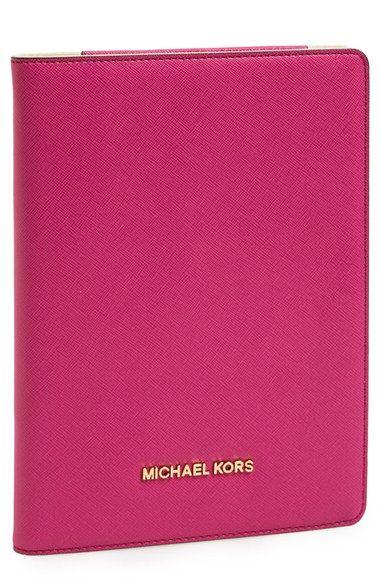 michael michael kors ipad air case available at nordstrom want rh pinterest com au