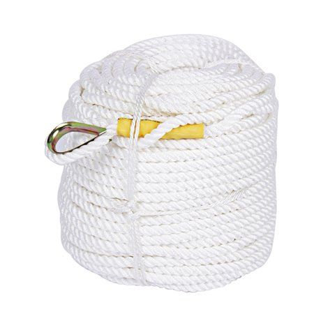 Sports Outdoors Anchor Rope Poly Rope Rope Twist