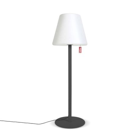 Edison The Giant Lampadaire D Exterieur Led H182cm Anthracite Fatboy In 2020 Table Lamp Home Decor Deco