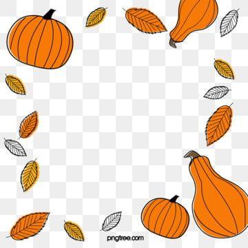 Halloween Cute Pumpkins Border Paper Free Printable Halloween Paper Border Borders For Paper Halloween Paper Halloween Borders