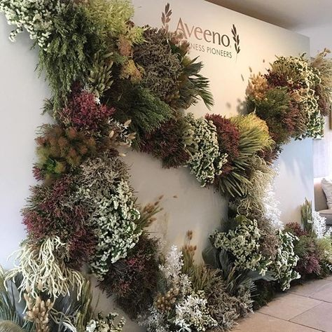 """Flowers By Passion - Florist on Instagram: """"Looking back at a really fun install we did a few weeks ago for @aveenouk at @calcot_and_spa""""#aveenouk #calcotandspa #florist #flowers #fun #instagram #install #passion #weeks"""