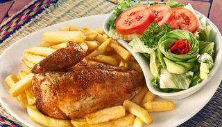 Revisa Esta Fácil Receta Para Disfrutar Del Exquisito Plato Junto A Los Seres Queridos En El Día D Pollo A La Brasa Receta Pollo A La Brasa Como Preparar Pollo