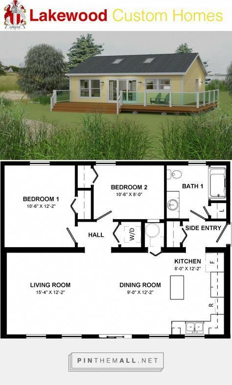 Seriously I Seriously Fancy This Coloring For This Vacationcottage Cottage Floor Plans Cottage Plan House Plans