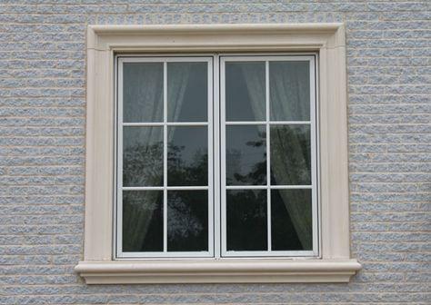 7 Exterior Window Sill Ideas Exterior Window Sill Windows Exterior Window Design