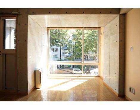 早稲田 ペット可 土間と光の共生 201号室 東京都 新宿区 デザイナーズ リノベーション物件探しはr Store ホームウェア リノベーション物件 リノベーション