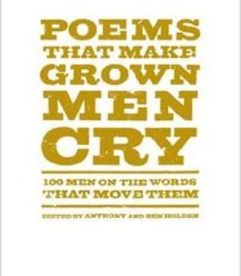 Poems That Make Grown Men Cry Pdf Crying Man Poems Crying
