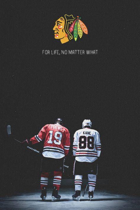 Toews Kane For E Ver Chicago Blackhawks Wallpaper Blackhawks Hockey Chicago Blackhawks