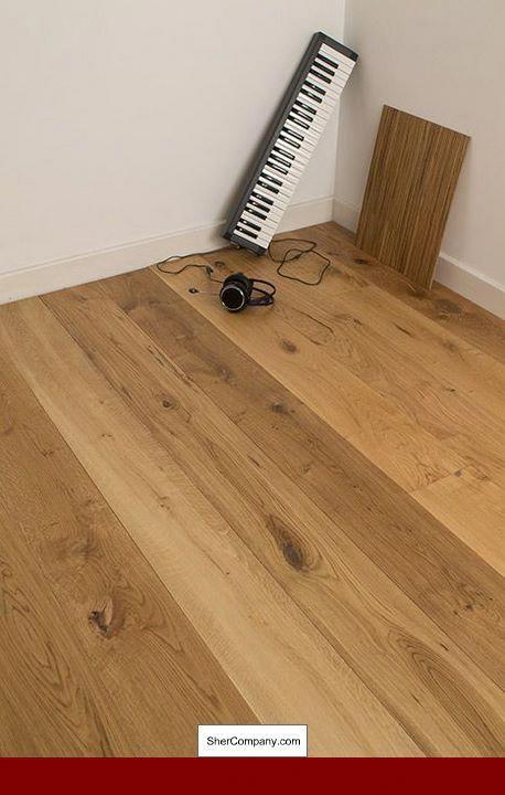 Engineered Hardwood Vs Solid Floor And Woodflooring Engineered Wood Floors Flooring House Flooring