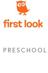 First Look Preschool Curriculum   Children's Ministry Strategy & Curriculum from Orange Kids