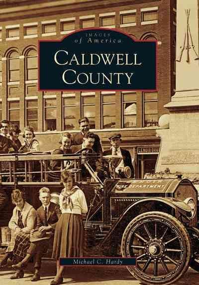 Captivating Caldwell County | Caldwell Co History | Pinterest | Book Outlet And Outlet  Store