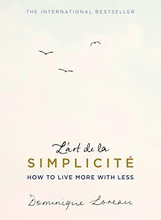 L'art De La Simplicité Pdf : l'art, simplicité, Free]:, L'art, Simplicité, English, Edition):, Reading, Tricks,, Lovers,, Books