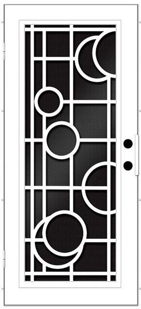 Titan Door Styles Sacramento Ca With Images Grill Door
