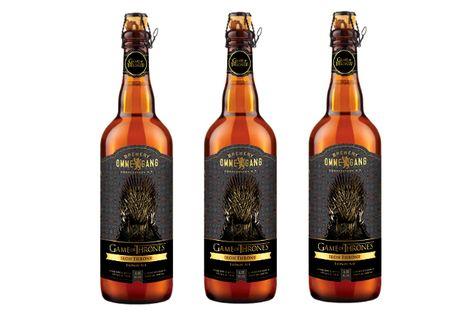 Game of Thrones Ommergang Beer