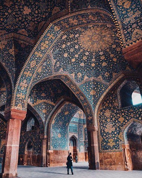 Esfahan - Iran #MichaelLouis | - www.MichaelLouis.com
