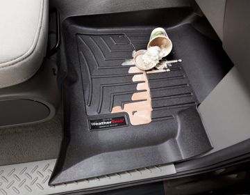 Weathertech Extreme Duty Digitalfit Floor Liners Best Reviews On