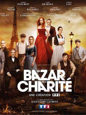 Plan Coeur Saison 1 Streaming : coeur, saison, streaming, Bazar, Charité, Streaming, Complet, Destiny,, Series,, Netflix, Series
