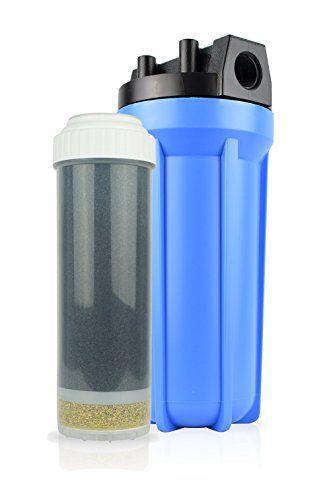 Apex Ez Whole House Water Filter System Ez 1300 Whole House Water Filter Water Filters System Water Filter