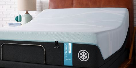 Don't snooze on these deals! 😴 Enjoy savings up to $500 on top-selling mattresses from highly-rated mattress companies like Tempur-Pedic, Purple and more. 💸