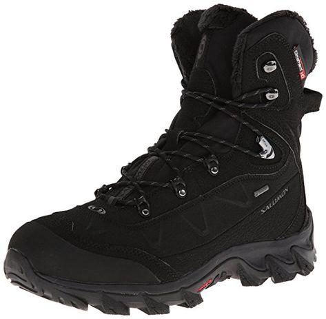 SNOWBOUND MID WTPF J55624 - Botas de nieve para mujer, color negro, talla 42 Merrell