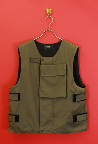 VESTS / Stuff-carrying gear - Page 7