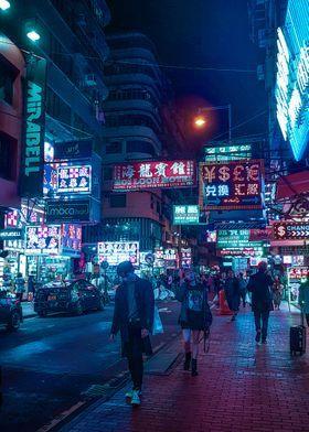 Asia Asian Hongkong Lightroom Mobilephotography Night Nightlights Nigh