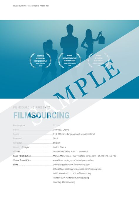 Best Film Production Paperwork Templates Images On