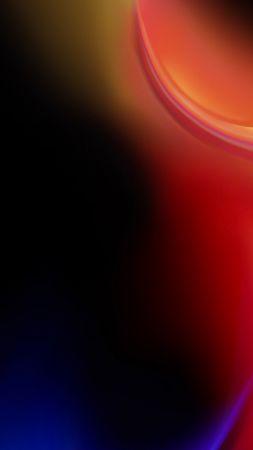 Wallpaper Xiaomi Mi Mix 3 Abstract Colorful Os 20765 Wallpaper Xiaomi Samsung Wallpaper