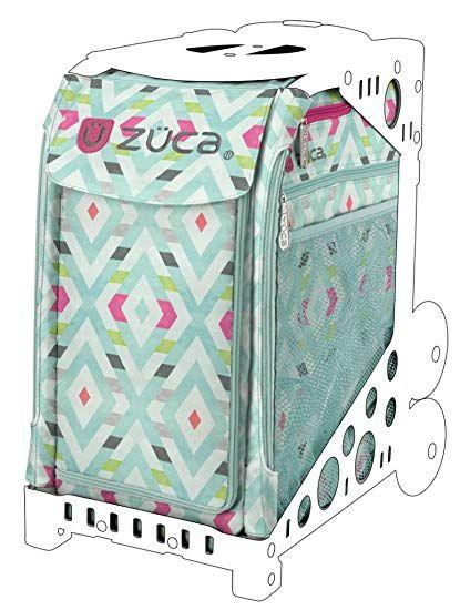NEW!!!! CHEVRON Zuca Lunch Box