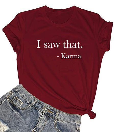 Find LOOKFACE Women Cute T Shirt Junior Tops Teen Girls Graphic Tees online. Shop the latest collection of LOOKFACE Women Cute T Shirt Junior Tops Teen Girls Graphic Tees from the popular stores - all in one Graphic T Shirts, Printed Shirts, Tee Shirts, Girl Shirts, Funny Graphic Tees, Rosa Parks, Shirts For Teens, T Shirts For Women, Clothes For Women