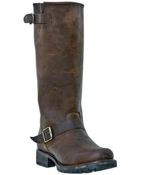 Women's Reading Boot - Dark Brown Merry Christmas to me, adding these to my Christmas list!!!