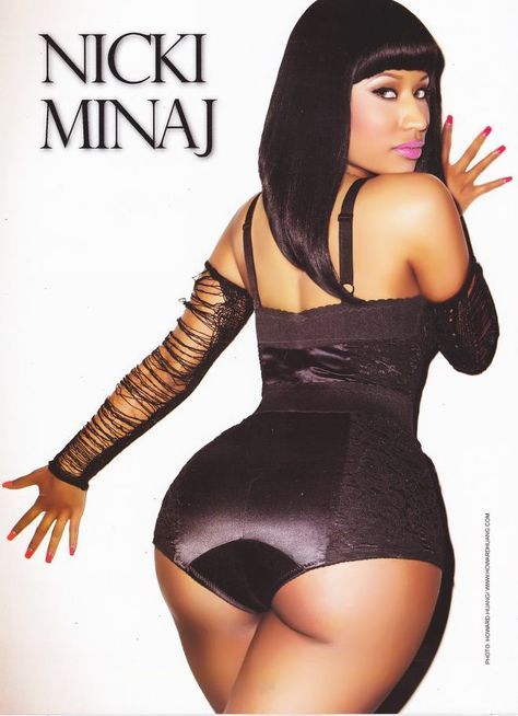 Charmant ... Desire Wap Info. Nicki Minaj HD Nicki Minaj Hot Big Booty Black Satin