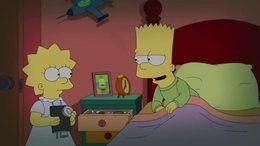 The Simpsons Season 30 The Simpsons Streaming Anime Anime