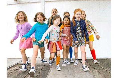 Discover Bengh per Principesse Girls Clothes from the Netherlands Full of Bright Colors & Cool Styles True to Unique Dutch Fashion Design Comfy & Chic