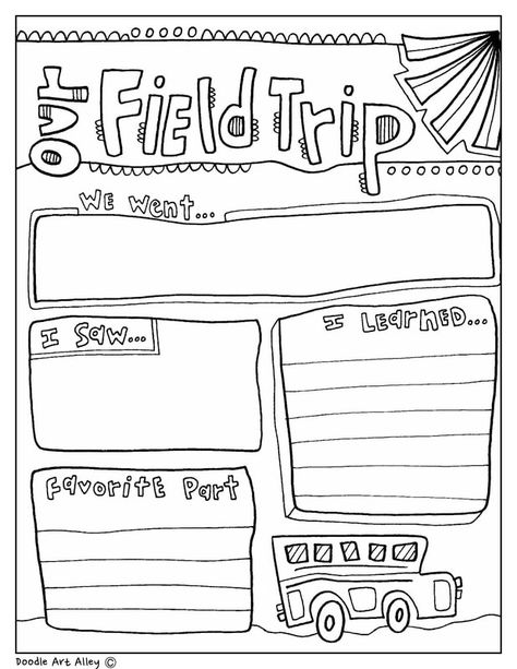 Fun printable, coloring Graphic Organizers at Classroom Doodles from Doodle Art Alley. Free and perfect Fun printable, coloring Graphic Organizers at Classroom Doodles from Doodle Art Alley. Free and perfect for all classrooms! 1st Grade Writing, Kindergarten Writing, Teaching Writing, Student Teaching, Writing Activities, Literacy, Writing Graphic Organizers, Worksheets, Mind Maps
