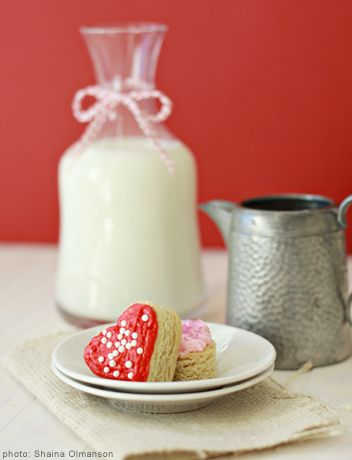 Valentine S Baking Food Valentines Treats 8217 Day Cookies Hearts Holidays Holiday