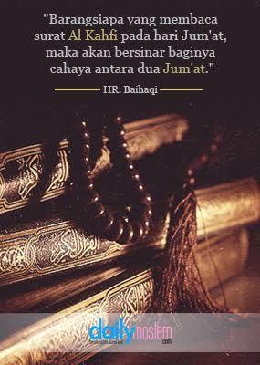 Kata Mutiara Islam Tentang Hari Jumat Mutiara Islam Kata Kata Mutiara