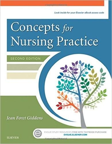 Test Bank For Concepts For Nursing Practice 2nd Edition By