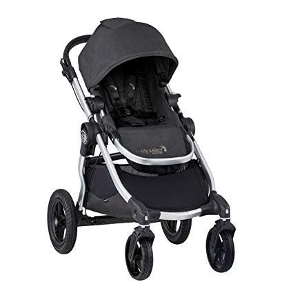 Baby Jogger City Select Stroller Baby Stroller With 16 Ways To Ride Goes From City Select Stroller Baby Jogger City Select Baby Jogger City Select Stroller