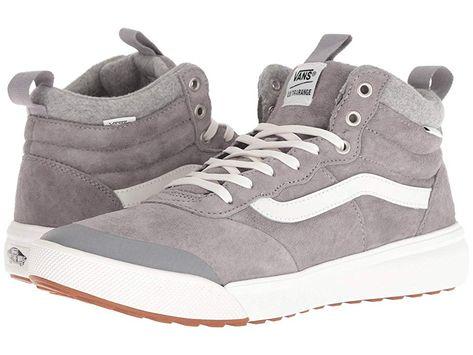 Vans UltraRange Hi MTE Skate Shoes