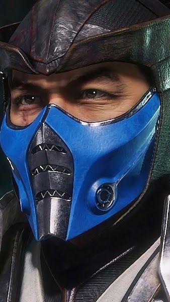 Sub Zero Mortal Kombat 11 4k 3840x2160 Wallpaper Mortal